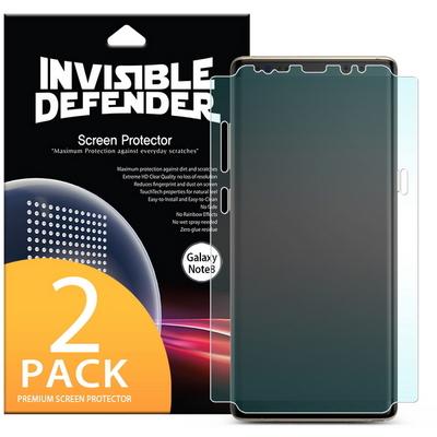 갤럭시노트8 링케 ID 풀커버 액정보호필름 (3매입)