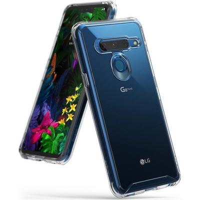 링케 LG G8 케이스 링케퓨전