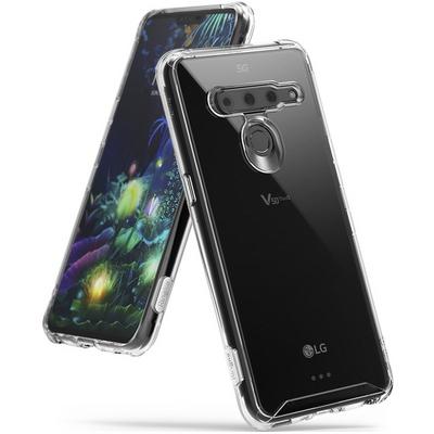 링케 LG V50 케이스 링케퓨전