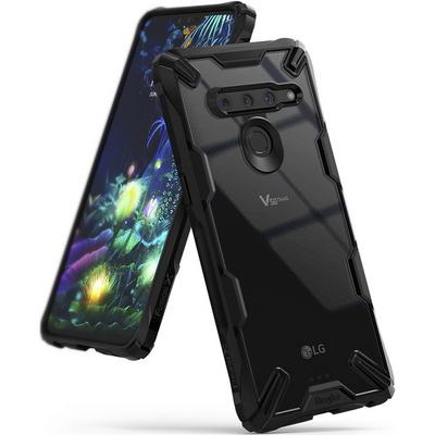 링케 LG V50 케이스 링케퓨전X
