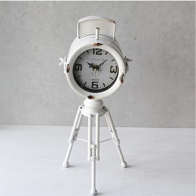 빈티지 삼발이 시계(205) - 2color