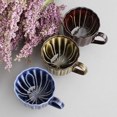 기야망 데미타즈 컵 1P- 3color