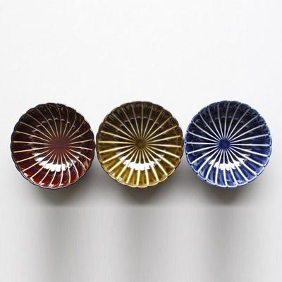기야망 원형 공기 1P- 3color