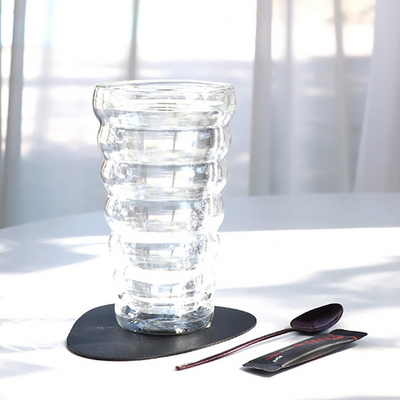 트라이앵글 컵 코스터 4color