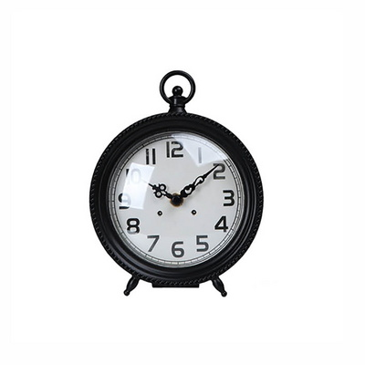 캐리비안 탁상시계