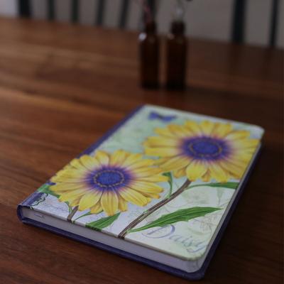 클래식저널-botanical inspiration