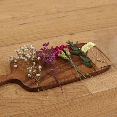 카네이션 미니꽃다발만들기 DIY