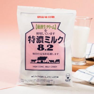 토쿠노 밀크 캔디 8.2