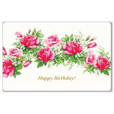 홀마크 생일 축하 카드 6종-KED2251-2256