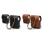 엘라고 에어팟 케이스  genuine leather Airpods Case