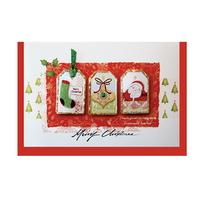 초록태그 크리스마스 FS111-5