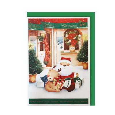 따뜻한 크리스마스 FS151S-2