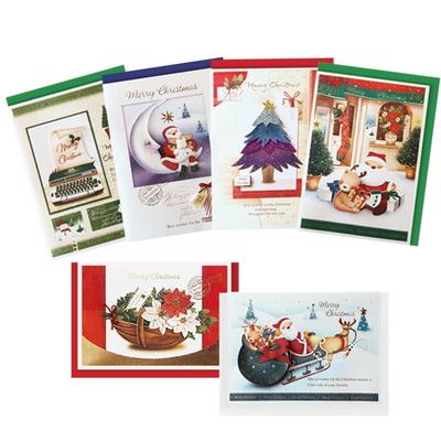 프롬앤투 Merry Christmas. FS151s set (6종)