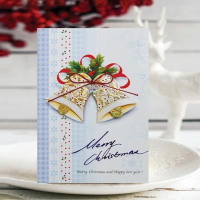 크리스마스 종 FS1028-3