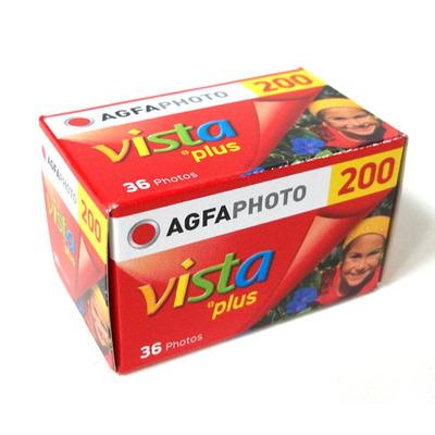 AGFA VISTA 아그파 비스타 200-36컷