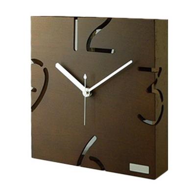 퍼즐타입 시계