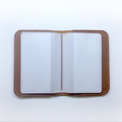 Card Purse_with Multi Pocket - 멀티포켓 카드지갑(명함첩)