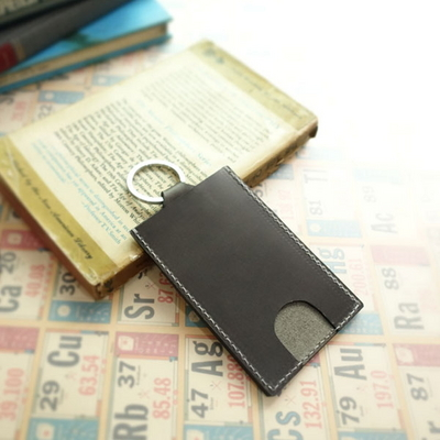 Card Case(with KeyHolder) 애쉬그레이(Ash Gray)