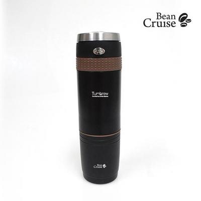 휴대용 자동커피머신 텀블루BCC-240DR