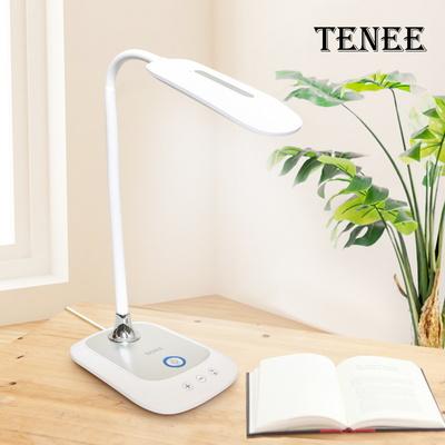 TENEE 일렉트로 LED스탠드 TI-2000A 학습용 책상 조명