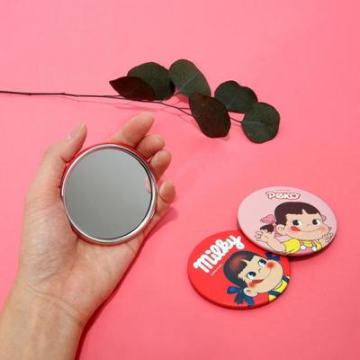 페코 원형 손거울