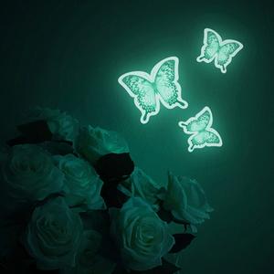 나비의정원 BUTTERFLY EFFECT (야광 나비효과스티커)