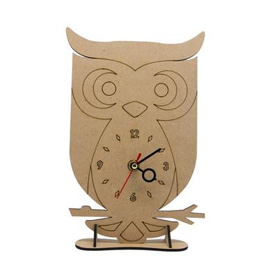 벽걸이와 스텐드형이 동시에 가능한 시계