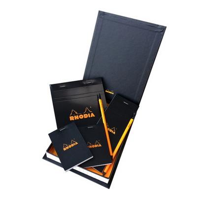 로디아 에센셜 박스 세트 블랙