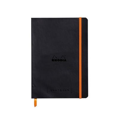 로디아 만년다이어리 기능 노트북 Goal Book 골북