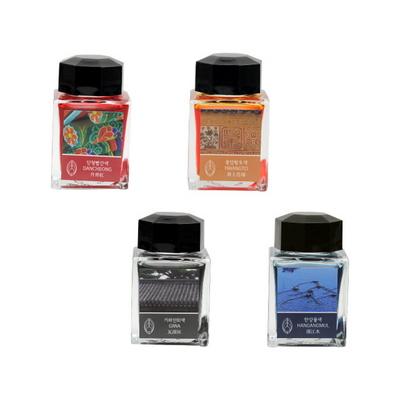 3 오이스터스 아이컬러유(서울색) 잉크