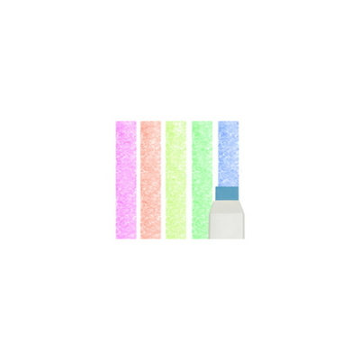코쿠요 드로잉마카 형광 5색 세트