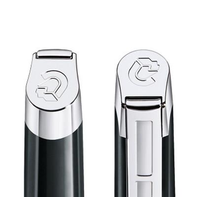 스테들러 샤프 인티움 레지나(Resina) 블랙 0.7mm