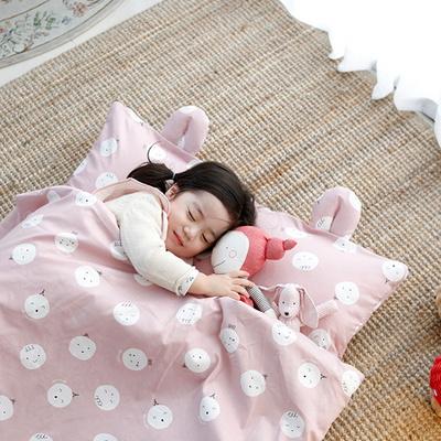 꿈두부 일체형 낮잠이불 3종 어린이집 준비물