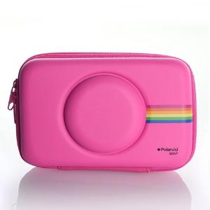 폴라로이드 스냅터치 전용 EVA 케이스 핑크