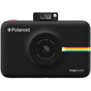 폴라로이드 스냅터치 블랙 - 디지털카메라 포토프린터