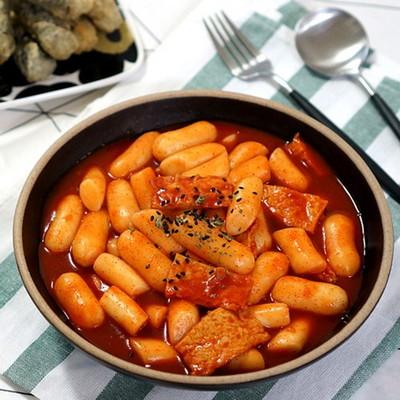 레드홀릭 떡볶이소스 매운맛 (압구정소스) 100g