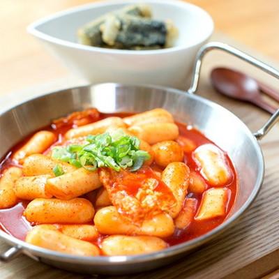 레드홀릭 떡볶이소스 순한맛 (신촌소스) 100g