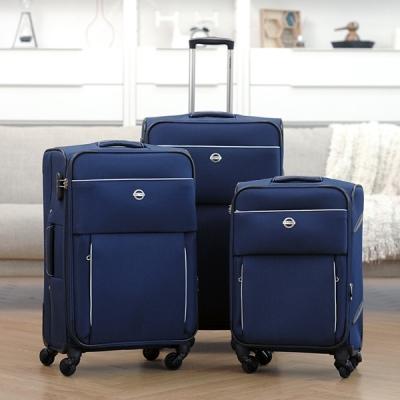 S7009 대형 28형 여행가방 저소음 4휠 여행용 캐리어 이민가방