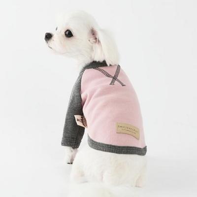 나그랑티셔츠 핑크