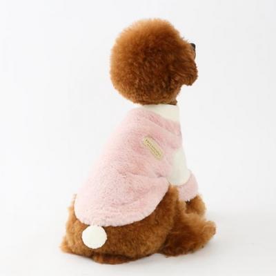페리봉티셔츠 핑크