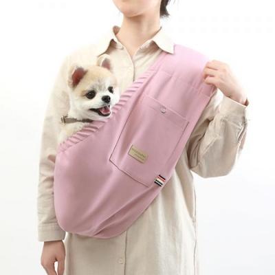 초경량 안아주개슬링M 핑크