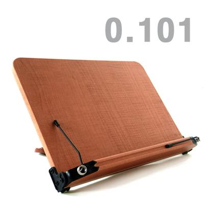 나이스통상 특허 독서대 O-101 메이플