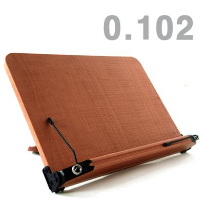 나이스통상 특허 독서대 O-102 메이플