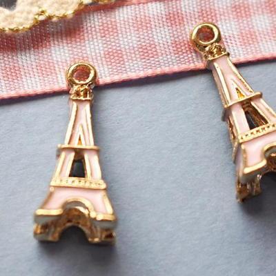 입체에펠탑 핑크_1p