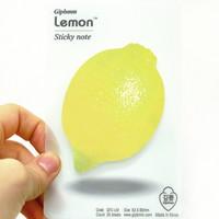 깊쁨 레몬-스티키 노트