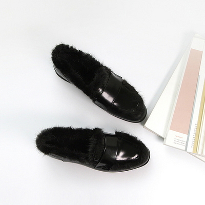 퍼 베이직 웜 로퍼 (2.2cm)
