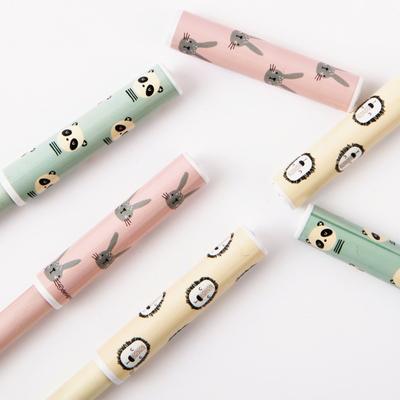 기성 연필캡 해피프렌즈