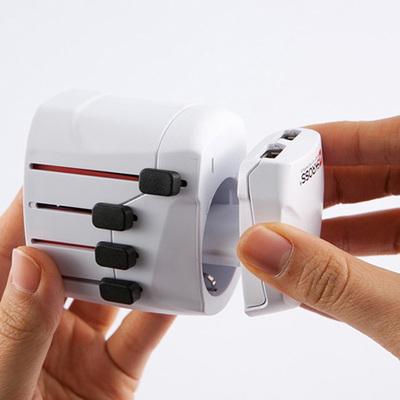 SKROSS 1_302400 월드어뎁터  PRO USB