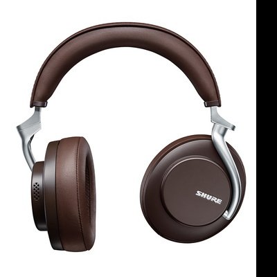 SHURE AONIC50 무선 노이즈 캔슬링 헤드폰 2color