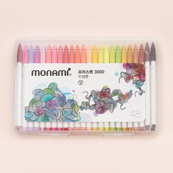 Plus Pen 3000 (PP:48C)_국내사양